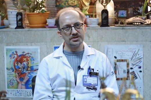 ببینید | معجزه فوتبال چطور دو بیمار سرطانی را نجات داد؟