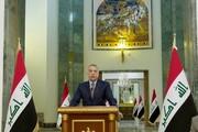 الکاظمی از خروج نظامیان آمریکایی در عراق خبر داد