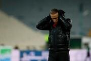 گلمحمدی: رسولپناه مانند بولدوزر از روی تیم رد شد