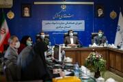 مراکز نگهداری ماده ۱۶ در شهرهای ساوه و زرندیه باید فعال شود