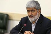 علی مطهری: به صلاح نیست سیدحسن خمینی کاندیدا شود /رابطه با آمریکا به سود کشور است /بحث در کلاب هاوس شاید منجر به تایید صلاحیتم شود