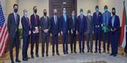 سودان به طور رسمی توافق عادی سازی با اسرائیل را امضا کرد