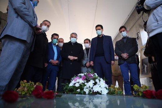صالحی امیری: تختی نماینده سرمایه پهلوانی ایران زمین است