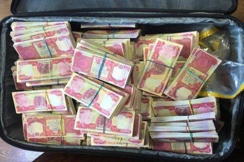 محکومیت ۱۶میلیاردی قاچاقچی ارز در قزوین