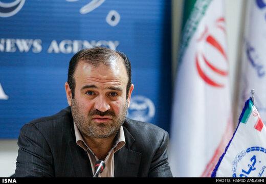 اخبار ضدونقیض استعفای رئیس بورس/ سایت سازمان تائید و خودش تکذیب کرد