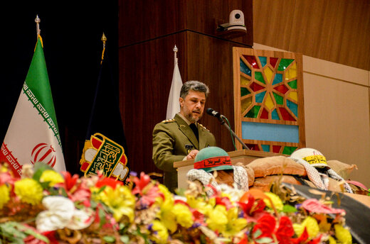 پیام رئیس ستاد کل نیروهای مسلح به دومین جشنواره بین المللی فیلم کوتاه رسام