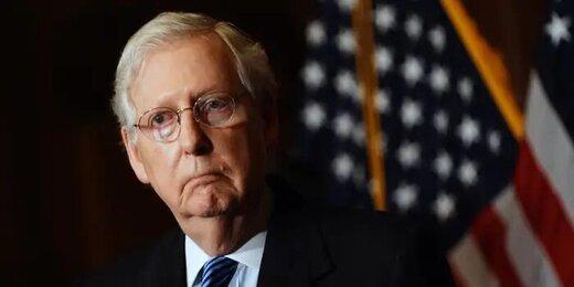 مک کانل: دموکراسی آمریکا وارد چرخه مرگبار شده است