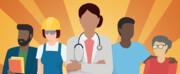 معرفی پولسازترین شغلهای جهان/پزشکی همچنان در رتبه اول