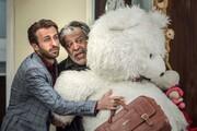 سریال کمدی «باخانمان» در زندان به پایان رسید