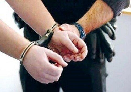قتل جوان ۳۵ ساله در تویسرکان/ قاتل دستگیر شد