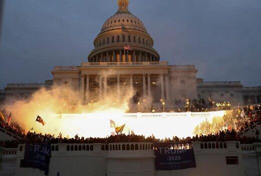 نفس دنیا در سینه حبس است/ایران و اسرائیل پس از حمله به ساختمان کنگره؛به نفع تهران به ضرر تلآویو