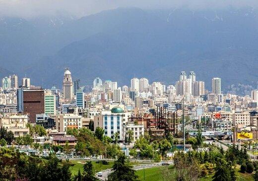 قیمتهای میلیاردی برای آپارتمانهای نقلی در پایتخت