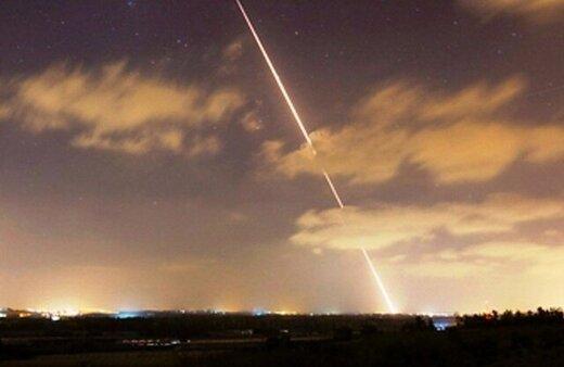 موشک باران پایگاه نظامی آمریکا توسط سپاه چه پیامی داشت؟