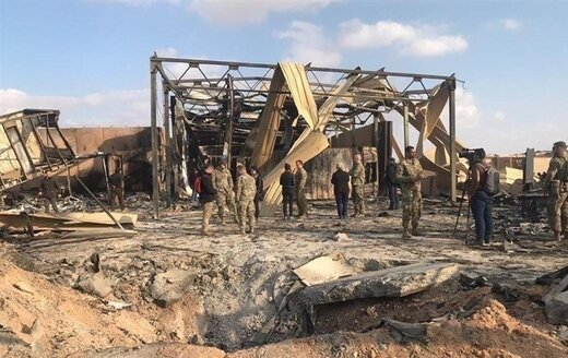 اعترافات سربازان امریکایی در سالگرد حمله ایران به پایگاه عینالاسد
