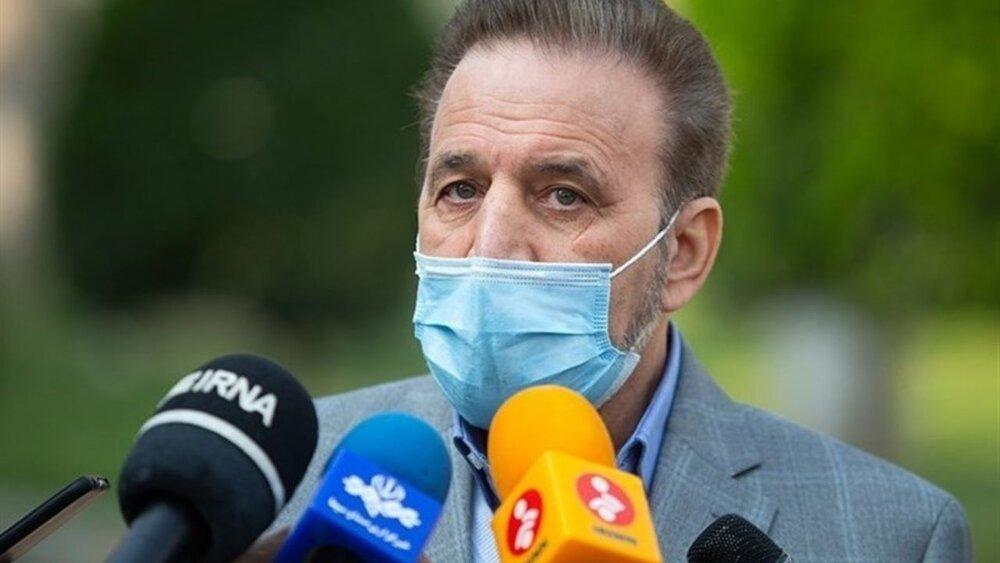 واعظی: خط تولید واکسن روسی در ایران ایجاد میشود/سازوکار دولت برای کنترل قیمت و تامین کالاهای شب عید