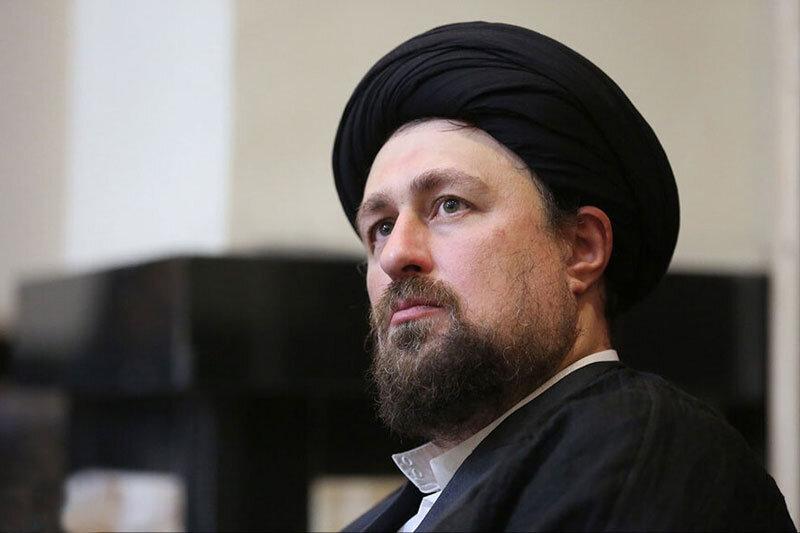 سیدحسن خمینی: هرگونه مصادره انقلاب توسط اندیشه متحجری به بیراهه بردن و از بین بردن انقلاب است