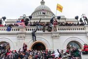 ببینید | اشاره امروز رهبر انقلاب به وقایع چند روز اخیر آمریکا