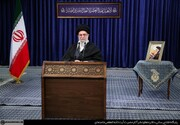 Leader: West obliged to instantly halt sanctions against Iran