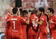 پایان دوئل ایرانی ها در قطر با پیروزی العربی