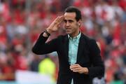 ببینید | ادعایی جنجالی در خصوص پشت پرده فدراسیون فوتبال