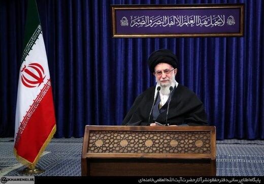 اطلاعیه دفتر رهبر انقلاب در خصوص برگزاری مراسم عزاداری ایام فاطمیه (س)