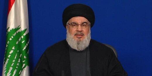دبیرکل حزبالله:شیخالاسلام همواره با اندیشه و اخلاص کنار ملتهای منطقه بوده است