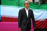 بیانیه کیومرث هاشمی سه روز بعد از مجمع انتخاباتی فوتبال