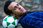ببینید | صحبتهای علی کریمی پس از ثبت نام در انتخابات ریاست فدراسیون فوتبال