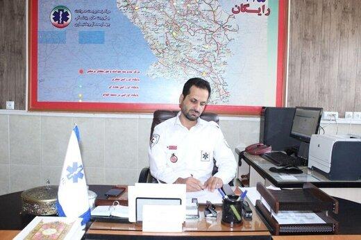 اورژانس چهارمحال و بختیاری پیشگام در پوشش سیستم اتوماسیون عملیاتی (آسایار)