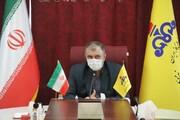 گاز رایگان برای یکچهارم مشترکان گاز آذربایجانغربی