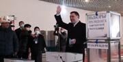 رئیس جمهور جدید قرقیزستان مشخص شد