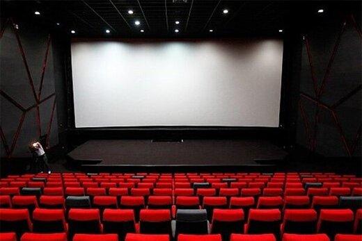 محمدرضا فرجی: سینماها از امنترین مراکز در شرایط کرونایی هستند