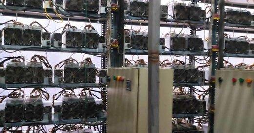 میزان مصرف برق استخراجکنندگان ارز دیجیتال اعلام شد
