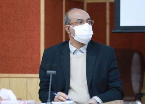سه شهرستان استان قزوین در وضعیت آبی کرونایی