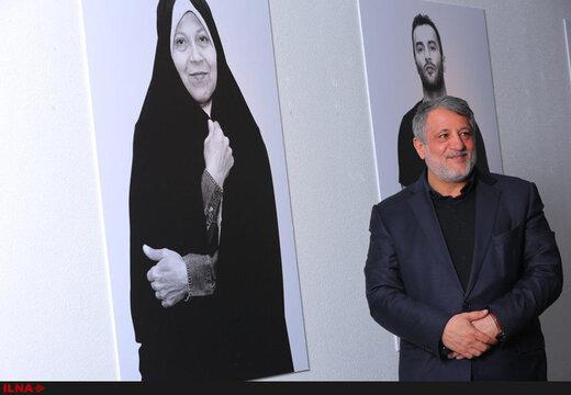 فائزه هاشمی: محسن دلش میخواهد ما را کنترل کند /مامان می گوید مگر تو چکاره ای که این حرف ها را می زنی؟