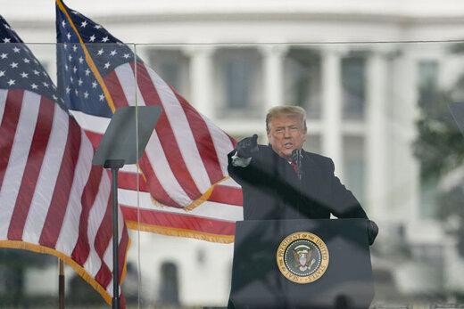 ببینید | انتشار پیشنویس جنجالی طرح استیضاح دونالد ترامپ