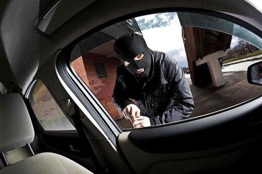 ببینید   اظهارات عجیب سارقی که با «بشکن» ۴۰۰ خودرو را دزدید!