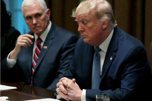 استیضاح ترامپ مانع حضور او در 2024 میشود؟