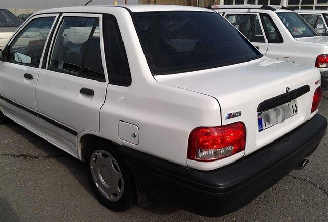 آخرین قیمت خودروهای سایپا/کوییک دندهای ١۵۵ میلیون تومان شد