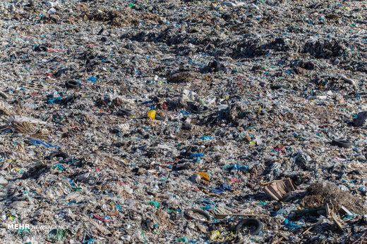 افزایش ۳ برابری تولید زباله در دوران شیوع کرونا