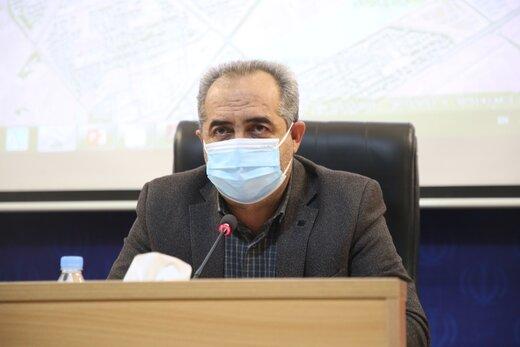 تصویب صدور نقشه و پروانه موقت برای طرح اقدام مسکن ملی پردیسان