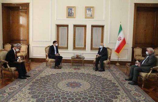 توافق تهران و سئول برای ادامه رایزنیها