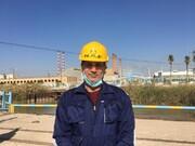اجرای کامل پروژه ی نوفلرینگ در پالایشگاه آبادان/ انجام تعمیرات اساسی در فاز ۳ با رویکرد زیست محیطی و حفظ منابع انسانی و طبیعی