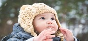 ۸ مورد از بهترین پوشاکی که می توان برای سیسمونی نوزاد متولد زمستان تهیه کرد