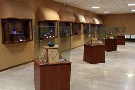 با رعایت دستورالعملهای بهداشتی: موزهها و مکان های تاریخی استان همدان بازگشایی می شود