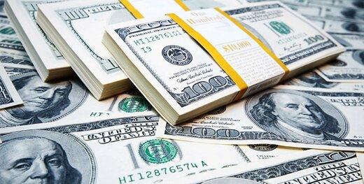 افت 13 درصدی ارزش دلار در بازار ایران