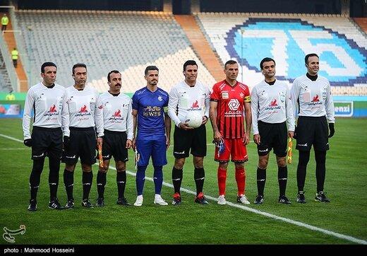 ایراد بزرگ AFC به سرخابیهای پایتخت