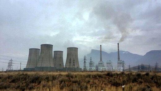 سازمان محیط زیست: گوگرد سوخت برخی نیروگاههای کشور بسیار بیشتر از حد استاندارد است