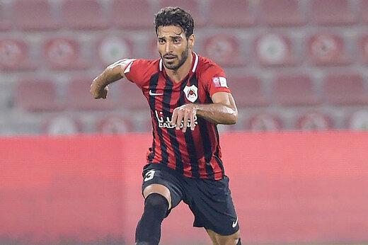 پرسپولیس در حسرت بازیکنانی که در قطر می درخشند/عکس