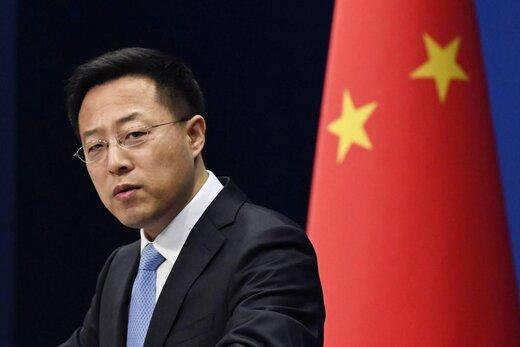 پکن: آمریکا بدون قیدوشرط و در اسرع وقت به برجام بازگردد
